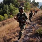 Deadly cross-border firing over Kashmir