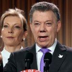 Colombian President Juan Manuel Santos wins 2016 Nobel Peace Prize